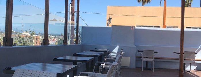 Urban Cate is one of Restaurants to Try - LA.