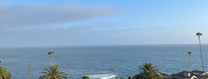 Montage Laguna Beach is one of Want to Try Out New 4.