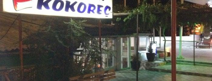 Rumeli Kokoreç is one of Lugares favoritos de Barış ☀️.