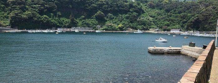 Habu Port is one of 高井 님이 좋아한 장소.
