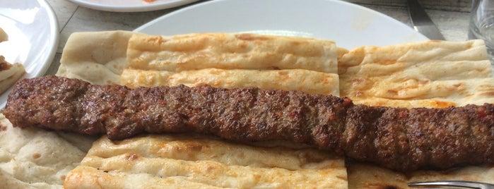 Ciğerci Abuzer is one of Gidilen Mekanlar 3.