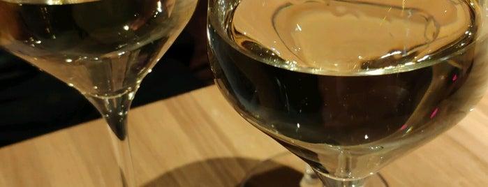ПИНО винотека is one of saint-petersburg.
