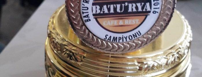 Baturya is one of Gezintii.