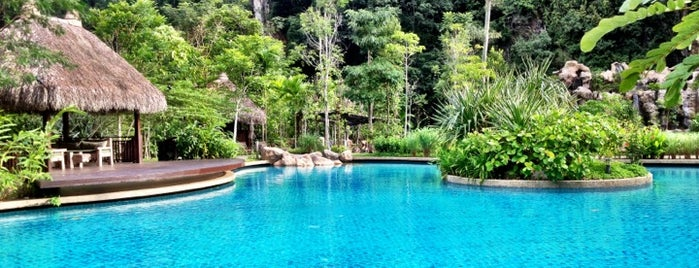 The Banjaran Hotsprings Retreat is one of Unsortiert.