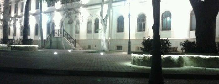 Bayıl Bağı is one of Baku Places To Visit.