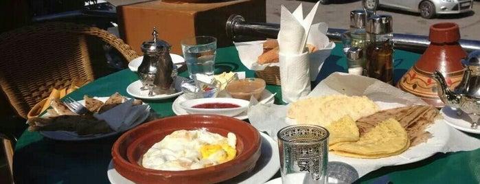Café Cap Spartel is one of Marrakech & Essaouira & Tanger.