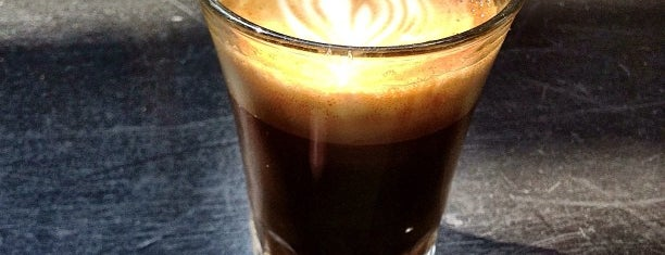 Caffe Vita Coffee Roasting Co. is one of NYC  cafe / coffee lovers (esp soy milk drinkers).