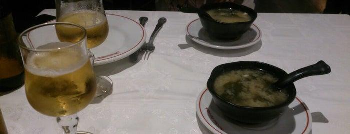 Restaurant Fu-Hua is one of Àsia.