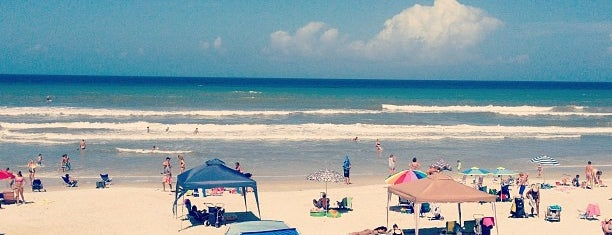 New Smyrna Beach, 27th Street is one of Florida 2014.
