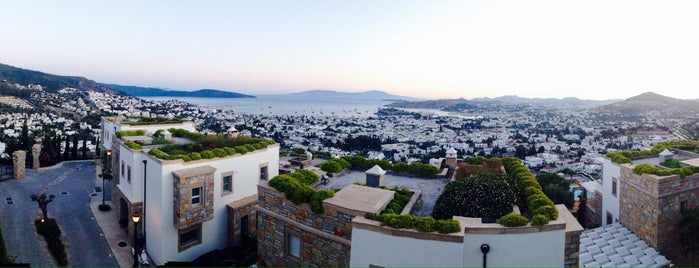 Regnum Escana Villas&Boutique Hotel is one of Bodrum.