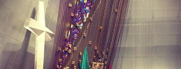 Basílica de Guadalupe is one of Weekend Monterrey.