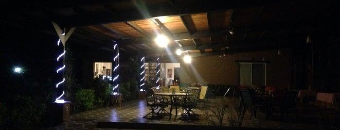 hotel posada la presa is one of Travel.