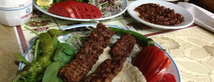Acemoğlu Restaurant is one of İzmir yeme içme.