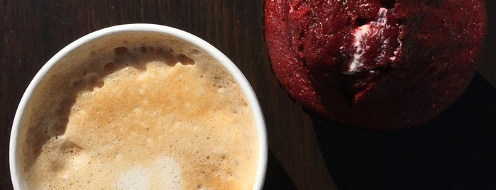 Mia's Coffeehouse is one of 15 Top Coffee Shops in D.C..