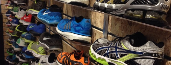 New York Running Company is one of New York.