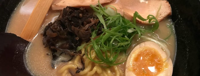 Ramen-Ya is one of Amelie 님이 좋아한 장소.
