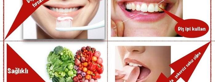 Işıl Gürani's Dental Clinic is one of Zeynep'in Beğendiği Mekanlar.