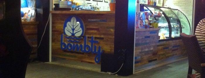 DOSPRESSO Bombty Coffee & Donut is one of สถานที่ที่ Erdem ถูกใจ.