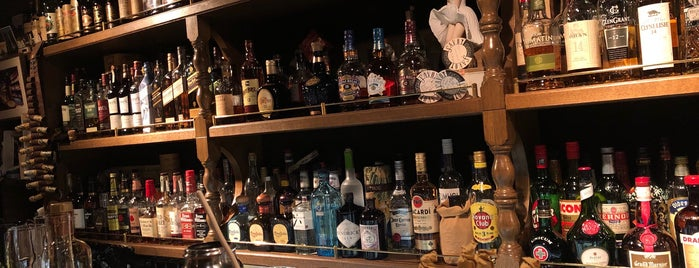 Bar SAVOY 北野坂 is one of Favorite Nightlife Spots.