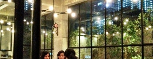 PUBLO Kitchen & Bar is one of The Happening Spot around Jakarta.