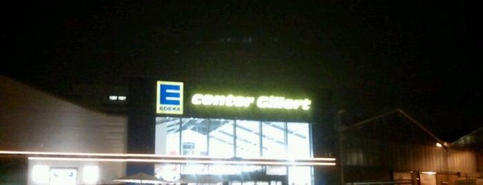 E Center Gillert is one of Posti che sono piaciuti a Daniel.