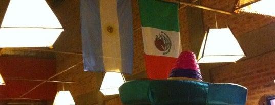 """Puebla """"Antojitos Mexicanos"""" is one of Comida Mexicana."""