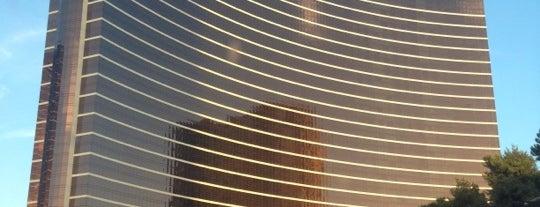 Wynn Las Vegas is one of 101 places to see in Las Vegas before your die.