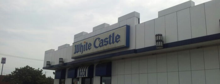 White Castle is one of Leslie 님이 좋아한 장소.