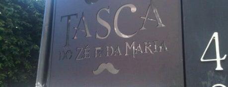 Tasca do Zé e da Maria is one of Coolplaces São Paulo.