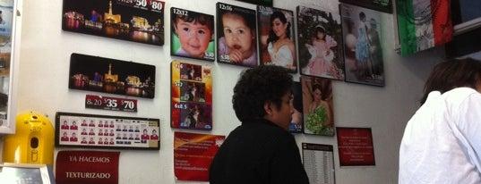Color Process Laboratorio Fotográfico is one of Puebla.