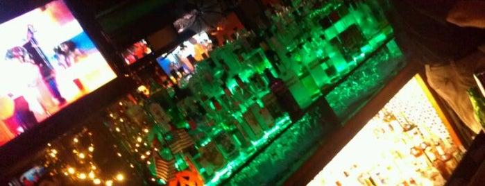 Bourbon Street is one of NYC Craft Beer Week 2011.
