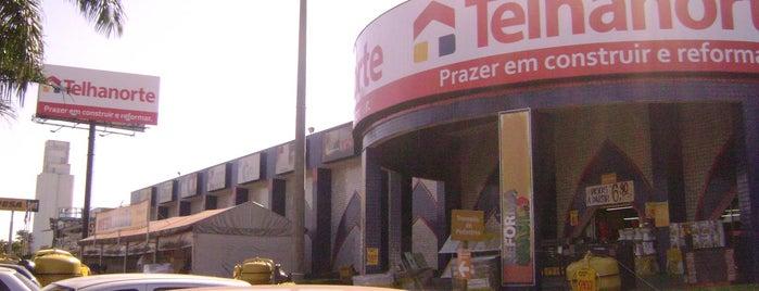 Telhanorte - Paraná
