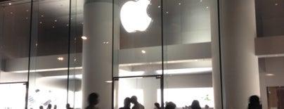Apple Xidan Joy City is one of Orte, die Edward gefallen.
