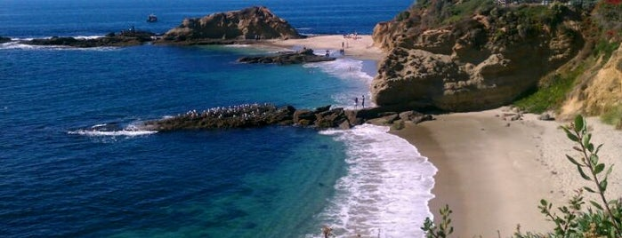 Montage Laguna Beach is one of Beach Destinations Around the World.