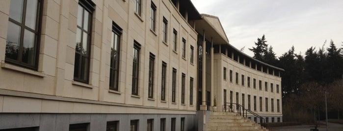 Beeckestijn Business School is one of Posti che sono piaciuti a Lianca.