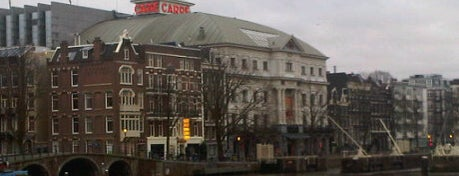 Koninklijk Theater Carré is one of Amsterdam, best of..