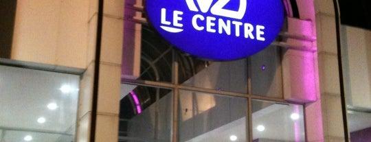 C.C V2 is one of Léonard 님이 좋아한 장소.