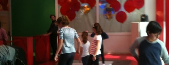 FAO Schwarz is one of Visit to NY.
