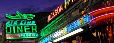 Jackson Hole is one of Astoria-Astoria!.
