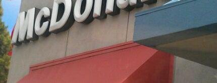 McDonald's is one of Posti che sono piaciuti a Bigmac.