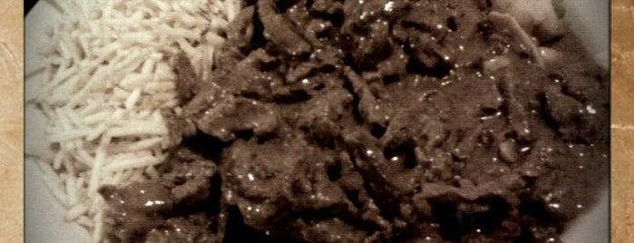 Boca de Porco Foods is one of Bares e Restaurantes no São Francisco.