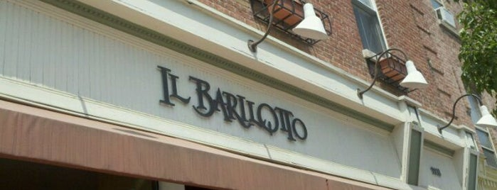 il Barilotto is one of Beaconish.