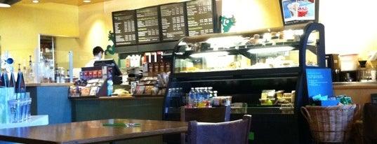 Starbucks is one of Posti che sono piaciuti a Ivan.