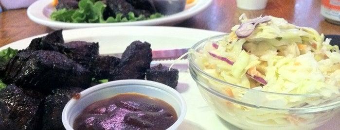 Bumpin' Buffalo is one of Bon Appetit Black Hills.