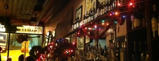 The Matchbox is one of Chicago's Best Bars - 2013.