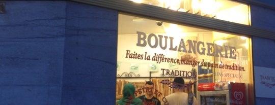 Boulangerie Paris Brest is one of Paris 2018.