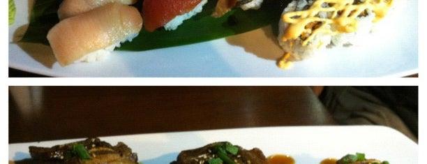 Tsukiji Fish Market & Restaurant is one of Posti che sono piaciuti a cathy.