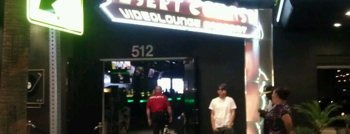 Insert Coin(s) is one of Vegas Death March.