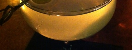 PDT (Please Don't Tell) is one of Cocktail Favorites.