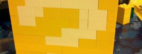 The LEGO Store is one of Long Island TODO.